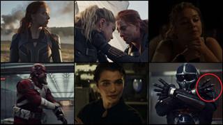 Giải mã 16 chi tiết bí ẩn trong trailer cuối cùng của Black Widow (Phần 2)