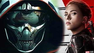 Black Widow: Gương mặt ẩn sau tấm mặt nạ của Taskmaster là ai?