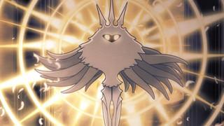 Cốt truyện của Hollow Knight: Phần 2 - Nguyên nhân của dịch bệnh khủng khiếp giáng xuống Hollownest