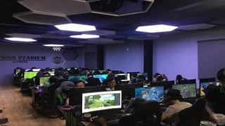 Ghé thăm Cyber Stadium - Địa điểm ăn chơi hoành tráng cho anh em game thủ Đà Nẵng