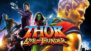 Guardians of the Galaxy bất ngờ xác nhận sẽ tham gia Thor 4, vai trò thực sự là gì?