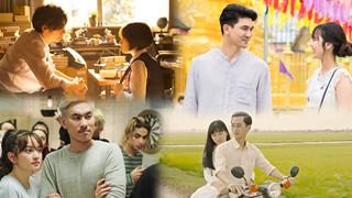 5 mối tình lệch tuổi khó quên của màn ảnh rộng châu Á