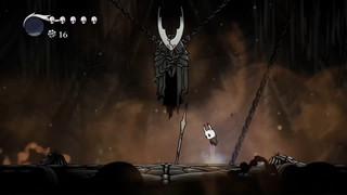 Cốt truyện của Hollow Knight: Phần 3 - Phong ấn không hoàn hảo và sự sụp đổ của Hollownest