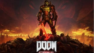 Doom Eternal xác nhận thời gian tải trước cho game thủ PC, PS4 và Xbox One