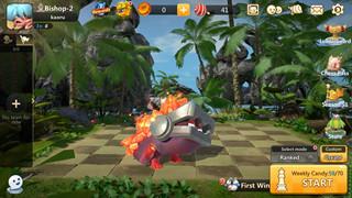 Auto Chess Mobile: Thời gian bảo trì và Chi tiết bản cập nhật ngày 12/03/2020