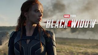 Hàng loạt tựa phim hoãn chiếu vì Covid-19 trừ Black Widow, liều lĩnh hay chiến thuật kinh doanh?