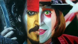 Sau cướp biển Jack Sparrow, Johnny Depp sẽ bước chân vào DC với vai diện phản diện khét tiếng màn ảnh?