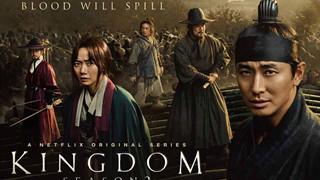 Review Kingdom mùa 2: Vương triều xác sống trỗi dậy đầy bạo lực, máu me và đen tối
