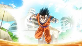 Dragon Ball: Vì sao Gohan trạng thái Tối Thượng không biến thành Super Saiyan?