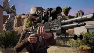 Danh sách dòng súng bắn tỉa tốt nhất trong PUBG Mobile