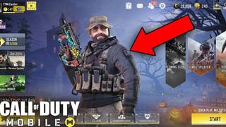 Call of Duty Mobile: Cách nhận nhân vật John Price miễn phí khi cài đặt CoD Warzone