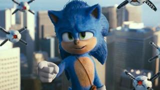 Bất chấp dịch bệnh hoành hành, Sonic the Hedgehog vẫn đạt dấu ấn cho riêng mình
