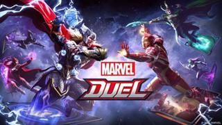 Tựa game họp tác giữa Marvel và NetEase ra mắt bản thử nghiệm không giới hạn