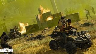 Hướng dẫn: Cách tải miễn phí game Call of Duty Warzone