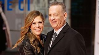 Tom Hanks và vợ được xuất viện, chuyển sang cách ly tại gia ở Úc