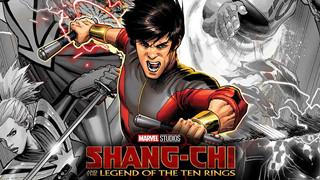 Marvel Studios lỗ nặng khi Shang-chi bị xếp kho vì Covid-19