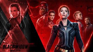 Black Widow hoãn chiếu vô thời hạn vì Covid-19, nỗi lo của fan đã thành sự thật