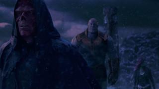 Sau Thanos, rộ tin đồn siêu ác nhân Red Skull sẽ tái xuất Vũ trụ Điện ảnh Marvel với phần phim mới?