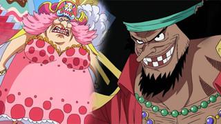 One Piece: Xếp hạng 10 cướp biển mạnh nhất Tân Thế Giới (P2)