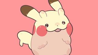 Ngắm nhìn những phiên bản cực ngầu khi các Pokemon cùng kết hợp lại với nhau