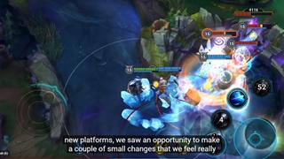 Riot Games bất ngờ hé lộ thêm thông tin liên quan đến LMHT: Tốc Chiến khiến game thủ vui mừng