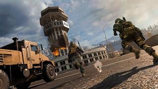 Call of Duty Warzone: Một số mẹo sống sót lâu trong chế độ battle royale