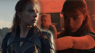 Trước khi gia nhập biệt đội Avengers, Black Widow từng có một quá khứ đen tối?