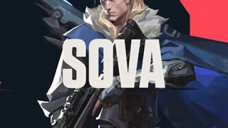 Valorant - Chi tiết đặc vụ Sova với khả năng nhìn xuyên tường bá đạo
