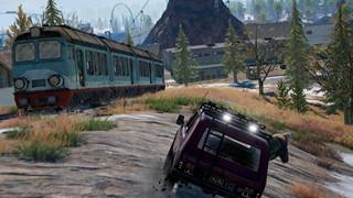 Những bí mật gây sốc của chuyến tàu ma ám trên map Vikendi được hé lộ