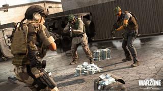 Call of Duty: Warzone chính thức vượt mức 30 triệu người chơi