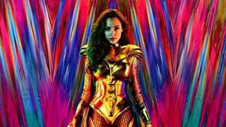 Wonder Woman 1984: Tiết lộ hình ảnh của cả hai phản diện Cheetah & Maxwell