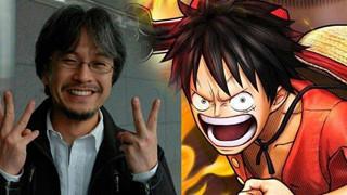 One Piece: Eiichiro Oda và đôi lời nhắn nhủ đến khán giả mùa dịch