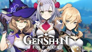 Genshin Impact - Siêu phẩm mới từ cha đẻ Honkai Impact chính thức ra mắt thử nghiệm