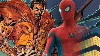 Spider-Man: Giả thuyết hé lộ loạt bí ẩn về kẻ phản diện sắp tới của Người Nhện