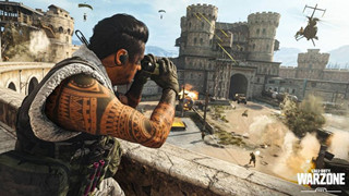 Call of Duty Warzone đã thu hút 30 triệu người sau 10 ngày phát hành