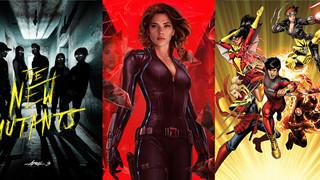 Việc Black Widow hoãn chiếu ảnh hưởng như thế nào đến Phase 4 của MCU?