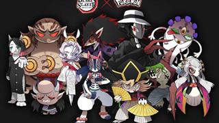 Chiêm ngưỡng sự kết hợp cực kì độc đáo giữ Pokemon và Kimetsu no Yaiba trong bộ fan-art siêu chất