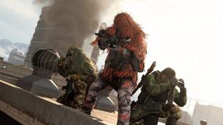 Call of Duty Warzone: Mẹo giúp hạ những kẻ bắn tỉa trên những tòa cao ốc