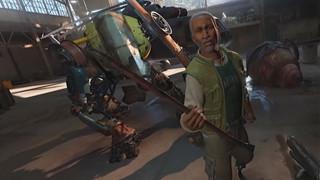 Giải thích Ending của Half-life Alyx - Mở màn cho phần Half life 3 đầy bất ngờ
