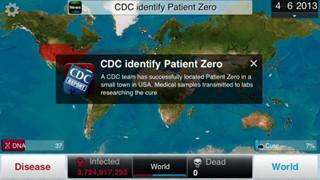 Tựa game lây dịch bệnh Plague Inc. mở chế độ mới Chống Dịch Bệnh để ủng hộ game thủ chống COVID - 19