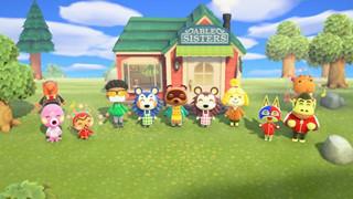 Animal Crossing: New Horizons - Hướng dẫn mở khóa Cửa hàng Able Sisters