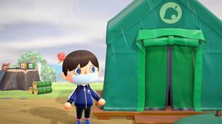 Nintendo tham gia hỗ trợ phòng chống virus Corona với gần 10,000 khẩu trang