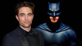 The Batman của Robert Pattinson có thể hoãn sản xuất vô thời hạn vì dịch Covid-19?