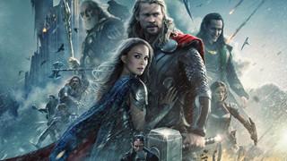 Biên kịch Wonder Woman 1984 cảm thấy đúng đắn khi rút khỏi Thor: The Dark World