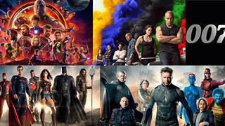 Những series phim giúp bạn 'giết thời gian' mùa dịch (P1)