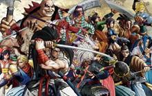 Tựa game hoài niệm Samurai Shodown mới chuẩn bị có mặt trên PC độc quyền trên Epic Games Store