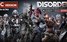 Disorder - Bom tấn sinh tồn mới của NetEase chính thức mở server SEA cho cả mobile và PC