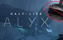 Tin vui: Game thủ sẽ có thể chơi Half-Life: Alyx mà không cần dùng thiết bị VR trong tương lai không xa