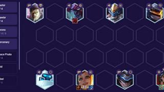 Đấu Trường Chân Lý Mùa 3: Hướng dẫn đội hình Đấu Sĩ Jinx mạnh nhất bản 10.7
