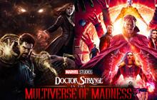Doctor Strange 2 không dời lịch sản xuất mặc Covid-19